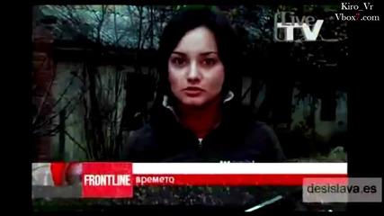 текст - Десислава - Някой ден ( Официално H D Видео )