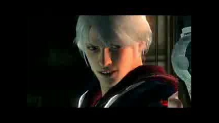 Devil May Cry 4 Official Trailer