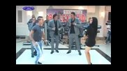 Ork Rollex Bend 2013 Robert i Sebo - A Lele Lei Show