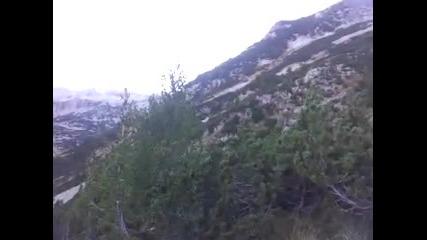 Ocelqvane na predela - Pirin v.vihren-koncheto 1