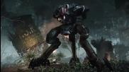 Crysis 3 nanosuit Trailer