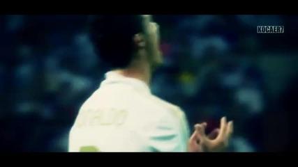 'кристияно Роналдо - Един Единствен' !!!
