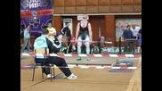 Иван Тахчиев - 260 кг. мъртва тяга
