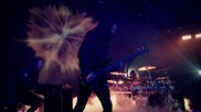 Evergrey - Black Undertow Official Clip