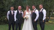 Сватбен видеоклип - Надежда и Николай