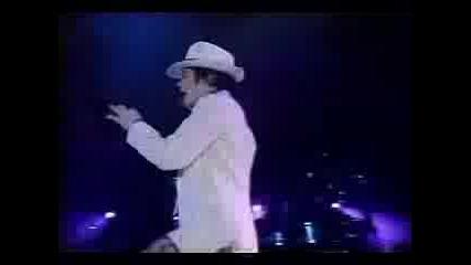 Майкъл Джексън - Smooth Criminal (live)