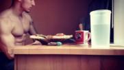 Day in the Life ep.4 | Клекове | Губиш ли сила при чистене на мазнини