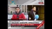 Çağatay Ulusoy ve Gizem Karaca Serbest Kaldı 27.01.2013.