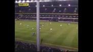 Tottenham 0 - 1 Chelsea - Няма Такъв Гол