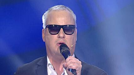 Sasa Matic - Vjeruj mi - (live) - Nnk - Em 17 - 12.01.2020