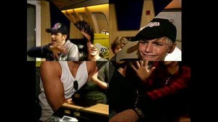 Us5 - Crazy Boys