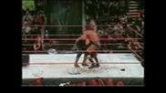 Triple H Theme