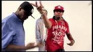 Cp The Nut, Jay Jumpoff, Young Haiti Heavyhitter Dj Shortman - How I Do