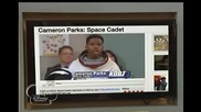 Cameron Parks Space Cadet Song смях