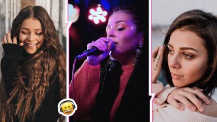 Коя е Виктория Георгиева - певицата, която ще ни представя на Евровизия?