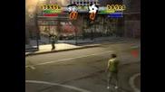 Моята Игра На : Urban Freestyle Soccer