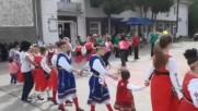 Великденски поздрав от с. Литаково с Литаковската духова музика