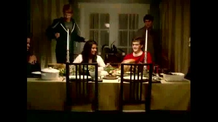 Happy Universal Holidays Music Video Zeke and Luther