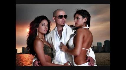 Pitbull - Shut It Down (prod.clinton Sparks)