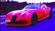 Wiesmann Gt Mf4 Cs Club Sport