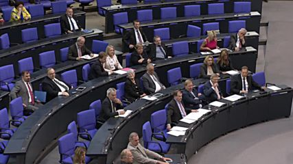 Germany: MPs reject opposition's proposal to dissolve NATO