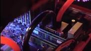 Ентусиасти сглобиха геймърски компютър със 7 видеокарти, 256 Gb оперативна памет и цена $30 000