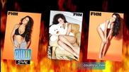FHM Magazine Sexiest Woman Revealed!
