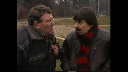 Получавал заплашителни писма! - Смях с Пепо Габровски и Веско Антонов