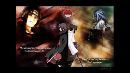 Naruto Girls And Boys ;)