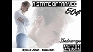Armin Van Buuren in A State Of Trance 504 - Kiksu 2011
