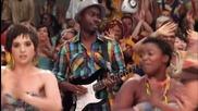 Shakira - Waka Waka ( Високо Качество ) waka waka eh , eh