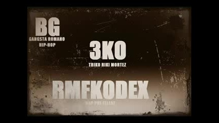 Lv Hip Hop 3ko,  Bg,  Kodex zacni si zvykat