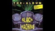 Black Machine - Funky Funky People