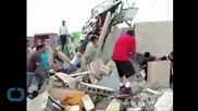 Mexico Tornado Kills 13 People In Ciudad Acuna on US Border