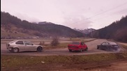 Buhovo drift day
