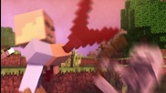 New World - A Minecraft Parody@@@