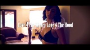 Bullet Feat. Dj Urban & Thracian - Love 4 The Money Love 4 The Hood (Offiicial Video 2015)