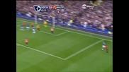 25.10 Евертън - Манчестър Юнайтед 1:1 Фелайни гол