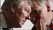 Sir Alex Ferguson: Secrets of Success part 1