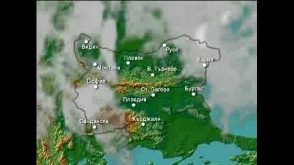 времето на Европа
