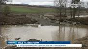 След наводненията щетите в Приморско все още не са отстранени
