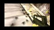 Gen4y Militia Rock - Roof Jump
