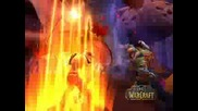 World Of Warcraft - Naxxramas Trailer