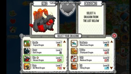 Dragon City- how to get socerr and gummy dragon