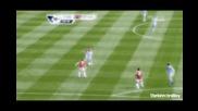 Gareth Bale Феноменално изпълнение !!!