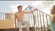 Превод & Текст ! Alex Gaudino - Im In Love ( I Wanna Do It ) [ Official Video ] ( Високо Качество )