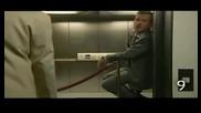 10 неща които не трябва да правите в асансиор