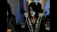 Kiss - Sonic Boom 2009 interview)