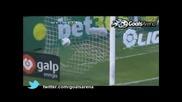Барселона 2:0 Расинг Сантандер
