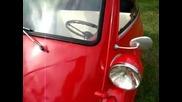 1957 Bmw Isetta 300 Sold